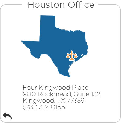 Houston Offices